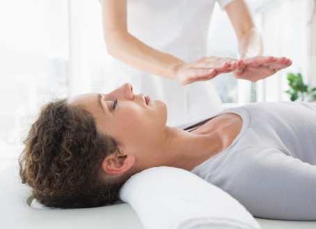 What is Karuna Reiki?
