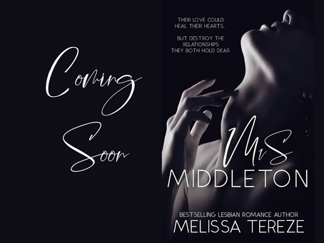Mrs Middleton: First Chapter Sneak Peek!