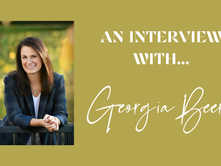 An interview with Georgia Beers