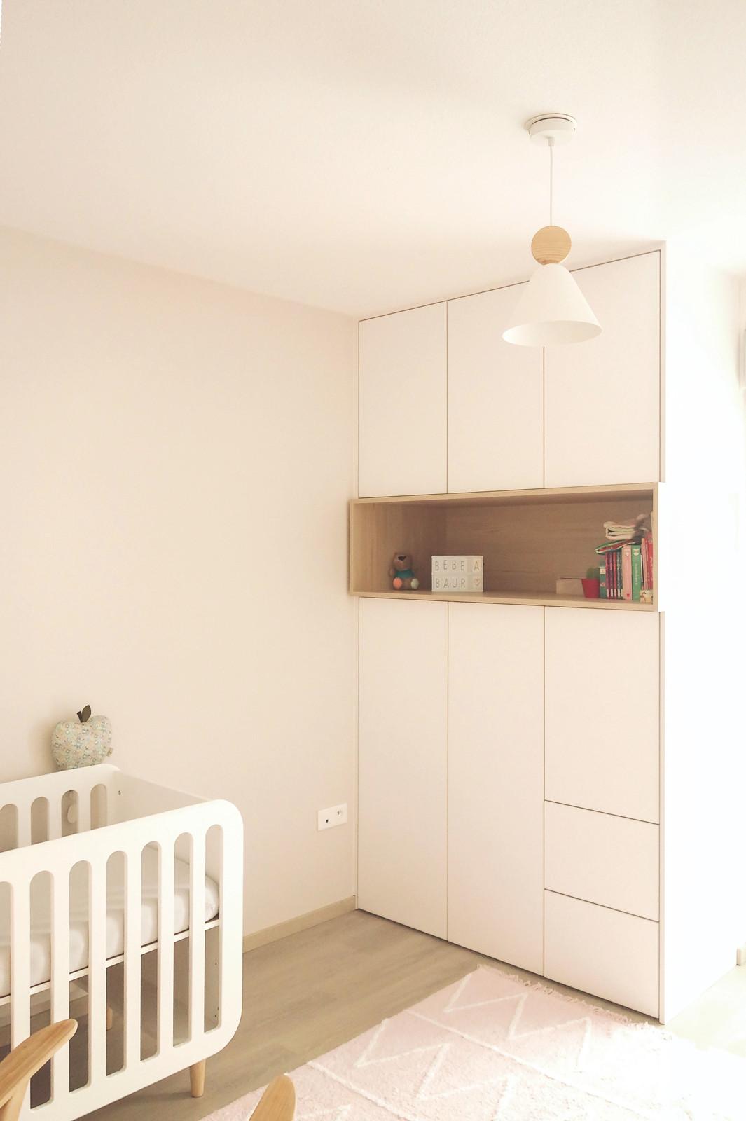 Agencement d 39 une chambre enfant schiltigheim - Agencement chambre ...