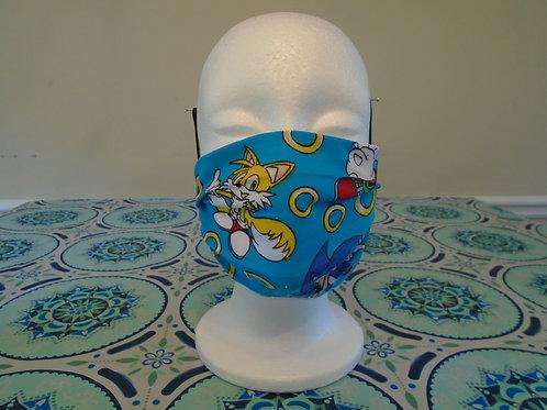 Sonic/Mask