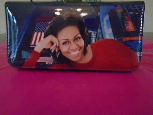 Michelle Obama Wallet