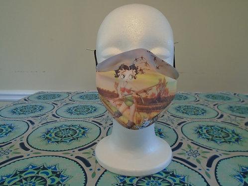 Betty Boop/Mask