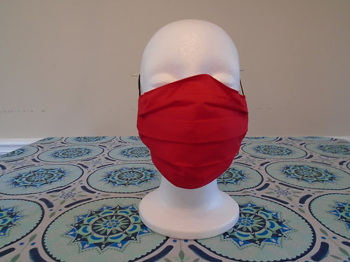 Red/Mask