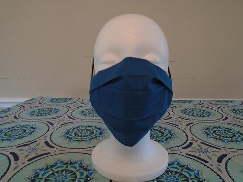 Teal Green/Blue/Mask