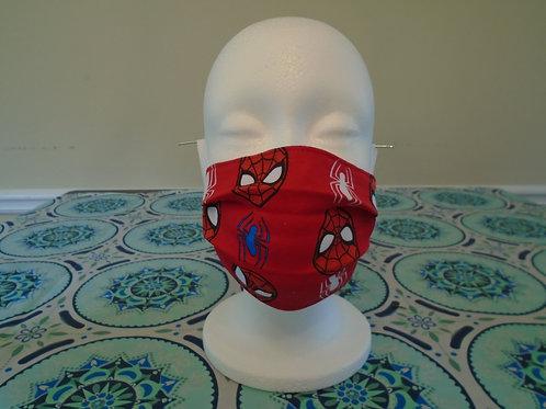 Spiderman/Mask