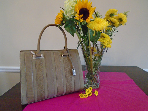 Diva Everyday Handbag Beige