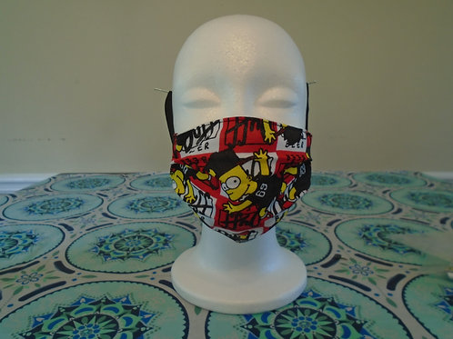The Simpsons/Mask