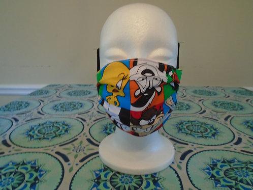 Looney Tunes/Mask