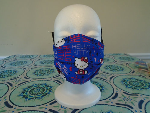 Hello Kitty/Mask