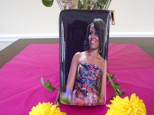 Michelle Obama Wallet/Multi