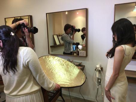 撮影会‼︎【スタッフ募集|美容室|求人|松戸】