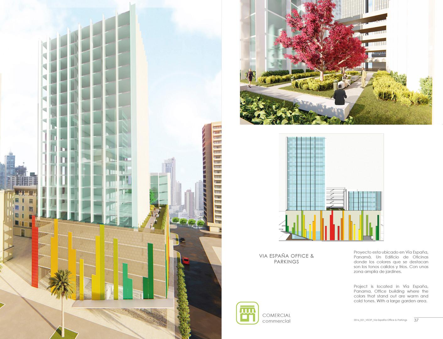 Arquitectos en Panamá