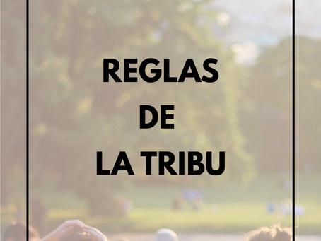 Reglas Tribales