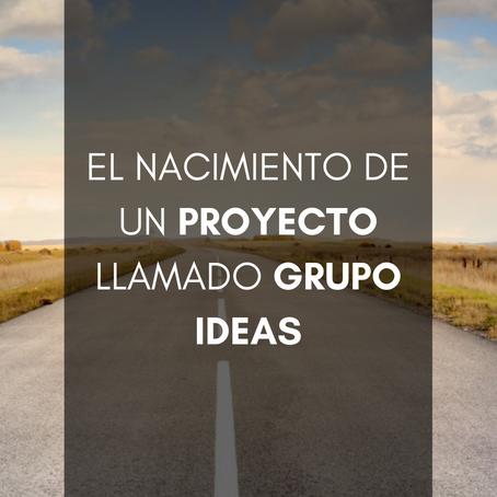 Un Proyecto Llamado Grupo Ideas