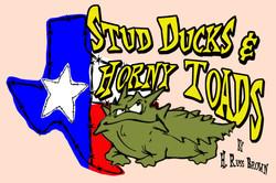 Stud Ducks 2020 Logo