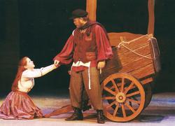 Tevya's Cart