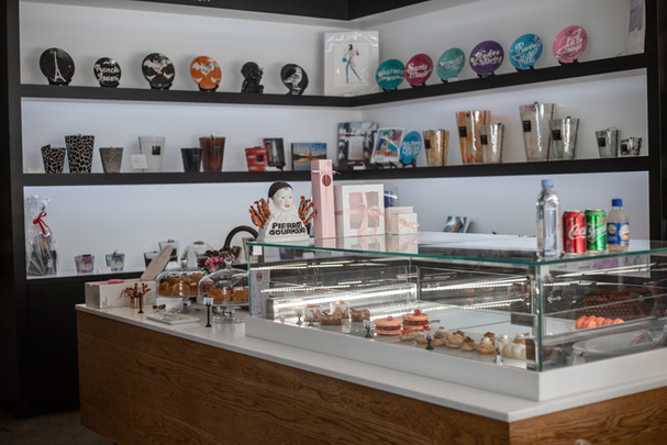 La Boutique Café - Products