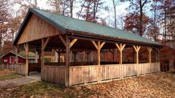 Recreation Pavilion