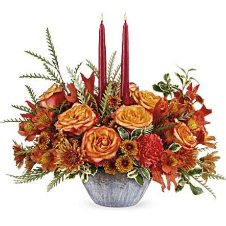 Raffle Ticket Vernal Floral