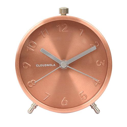 Glam Alarm Clock 11cm