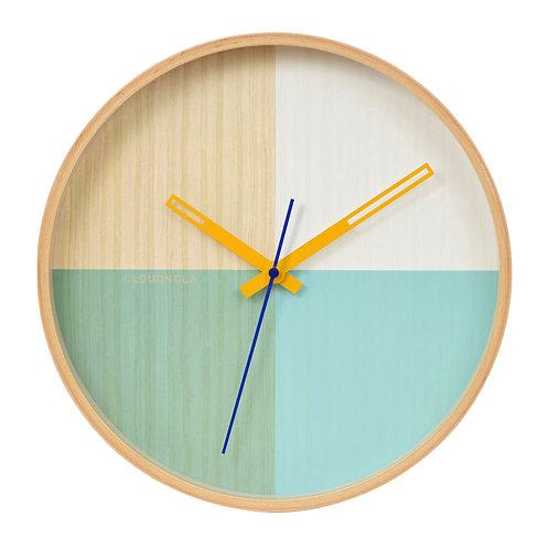 Flor Clock