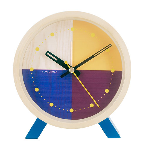 Flor Desk Clock