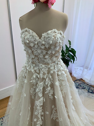 Mori Lee - Meadows
