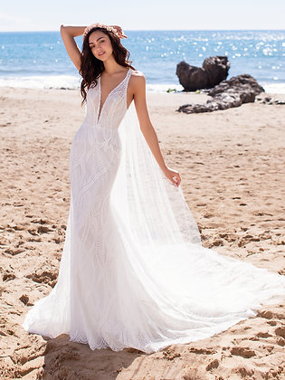 Sample Sale: Pronovias Eurydamas