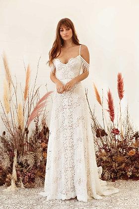 White April Frida (WA6125)