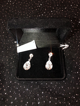 Swarovski Katherine Earrings