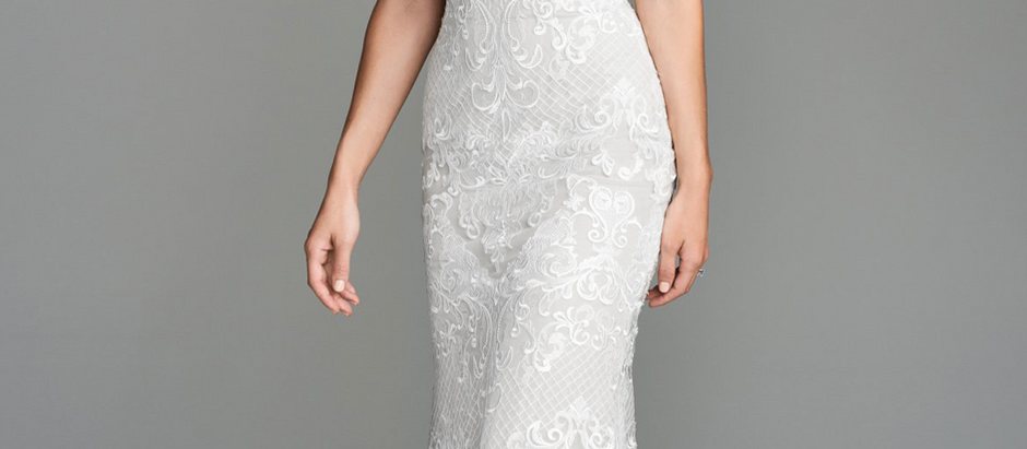 SAY YES TO THE DRESS FOR LESS BRIDAL SAMPLE SALE