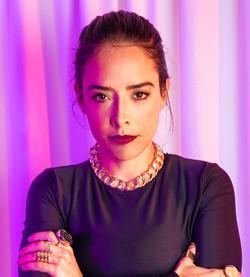 Manuela Villegas