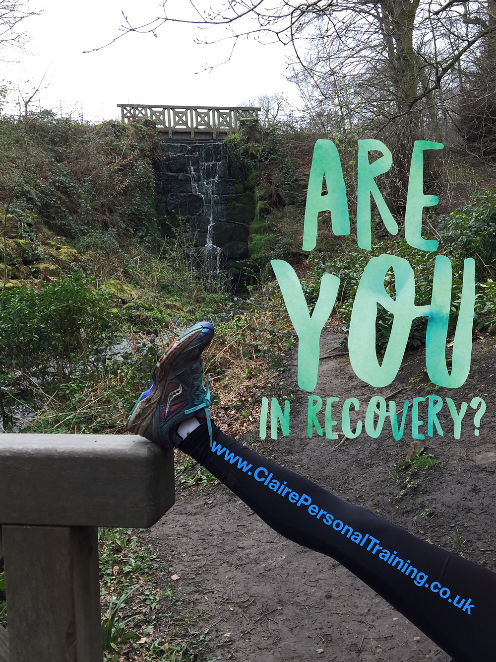 Are you in recovery?