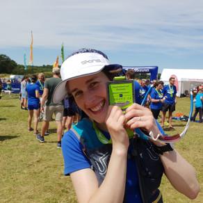 100km Ultramarathon