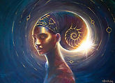 Divine Feminine - Reclaiming The Feminine Mystery Of Creation