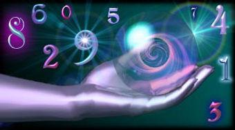 Mystical Numerology