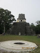 Tikal - Tower 2