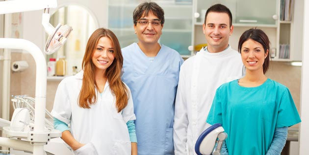 5 Great Reasons for Choosing a Dental Staffing Agency | Denver