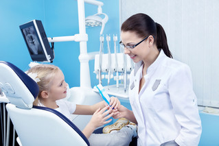 Dental Temp Staffing Company - The best in Denver!