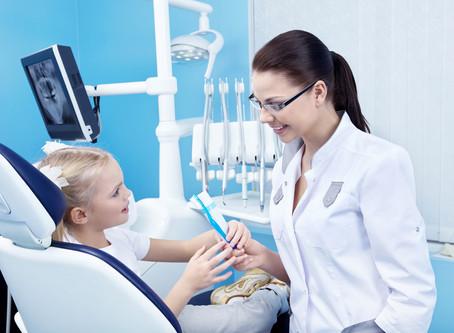Dental Temp Staffing Company - The best in Denver!