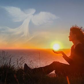 Spirit Guides, Light Beings and Akasha
