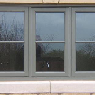 Doubleglaze windows