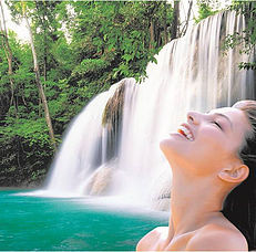 How Nature SPA Helps You to Relax and Rejuvenate?
