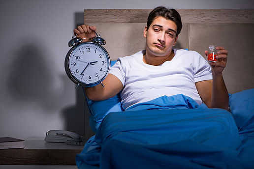 insomnia treatment singapore, treat insomnia singapore