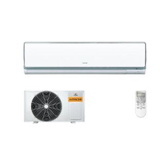 Hitachi日立 兩匹冷暖變頻掛牆分體式冷氣機 RASDX18HDK