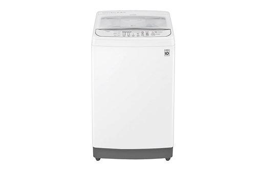 LG  WT-WH90SW  9公斤750 轉 TurboWash3D™ 蒸氣頂揭洗衣機