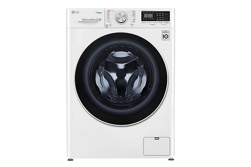 LG  F-12085V4W  8.5 公斤 1200 轉前置式洗衣機