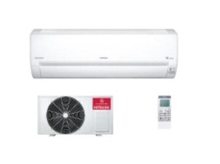 Hitachi 日立 一匹淨冷變頻(R32)掛牆分體式冷氣機 RASDX10CWK