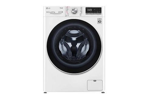 LG  FC-12085V2W 8.5 公斤 1200 轉前置式洗衣乾衣機